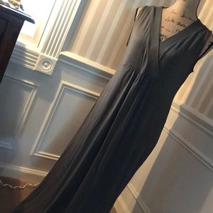SUMMER SALE!  J Jill maxi dress